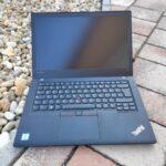 A megbízható társ: Lenovo Thinkpad T470